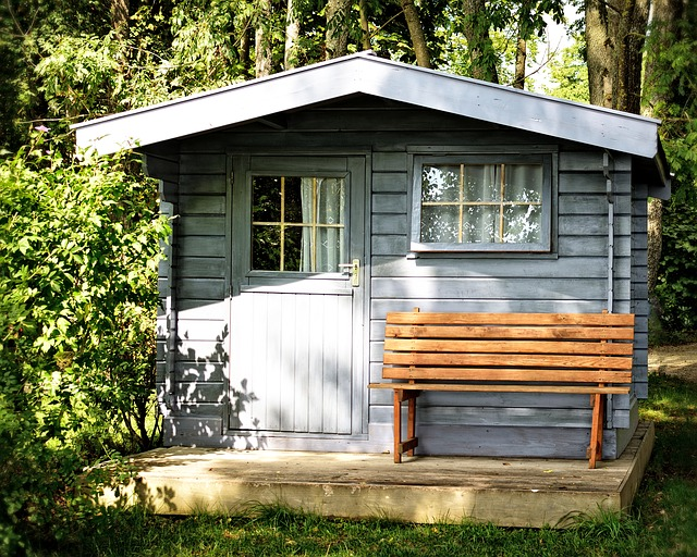 Summer House | Leicestershire