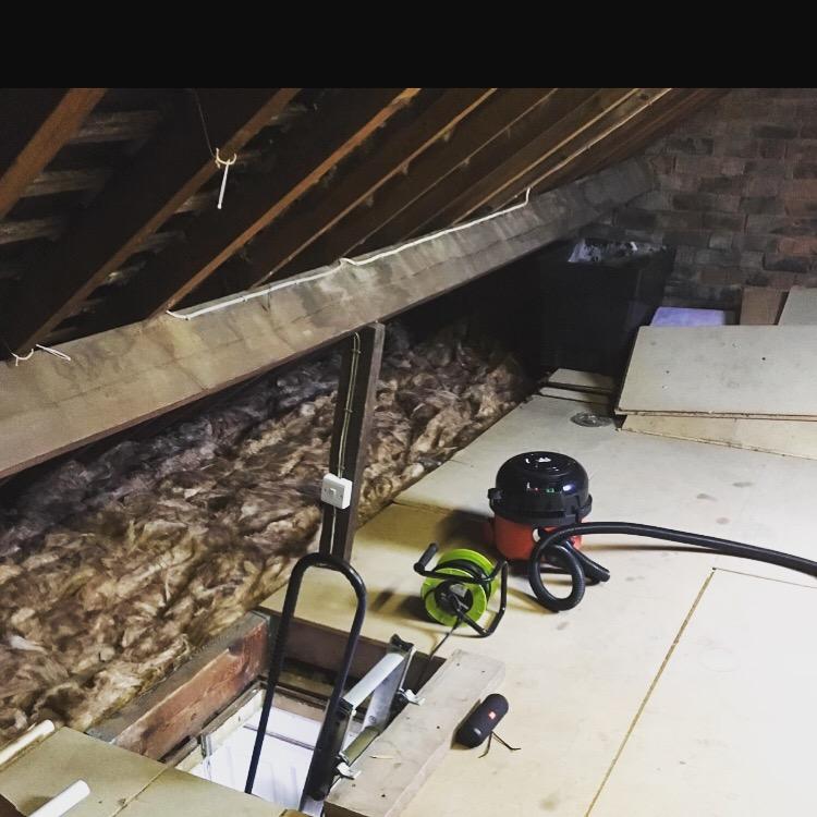 Loft Conversion Leicestershire